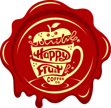 Happy Fruit Coffee Company